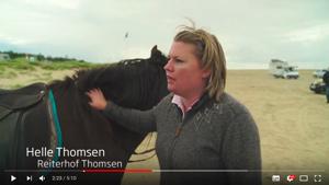 Helle Thomsen