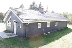 Ferienhaus Dyssebjergvej 24