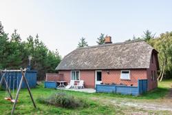 Ferienhaus Langdalsvej 63